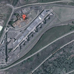 Image of Halawa Correctional Facility via Google Maps