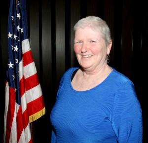 Martha Torney Deputy Director of Administration