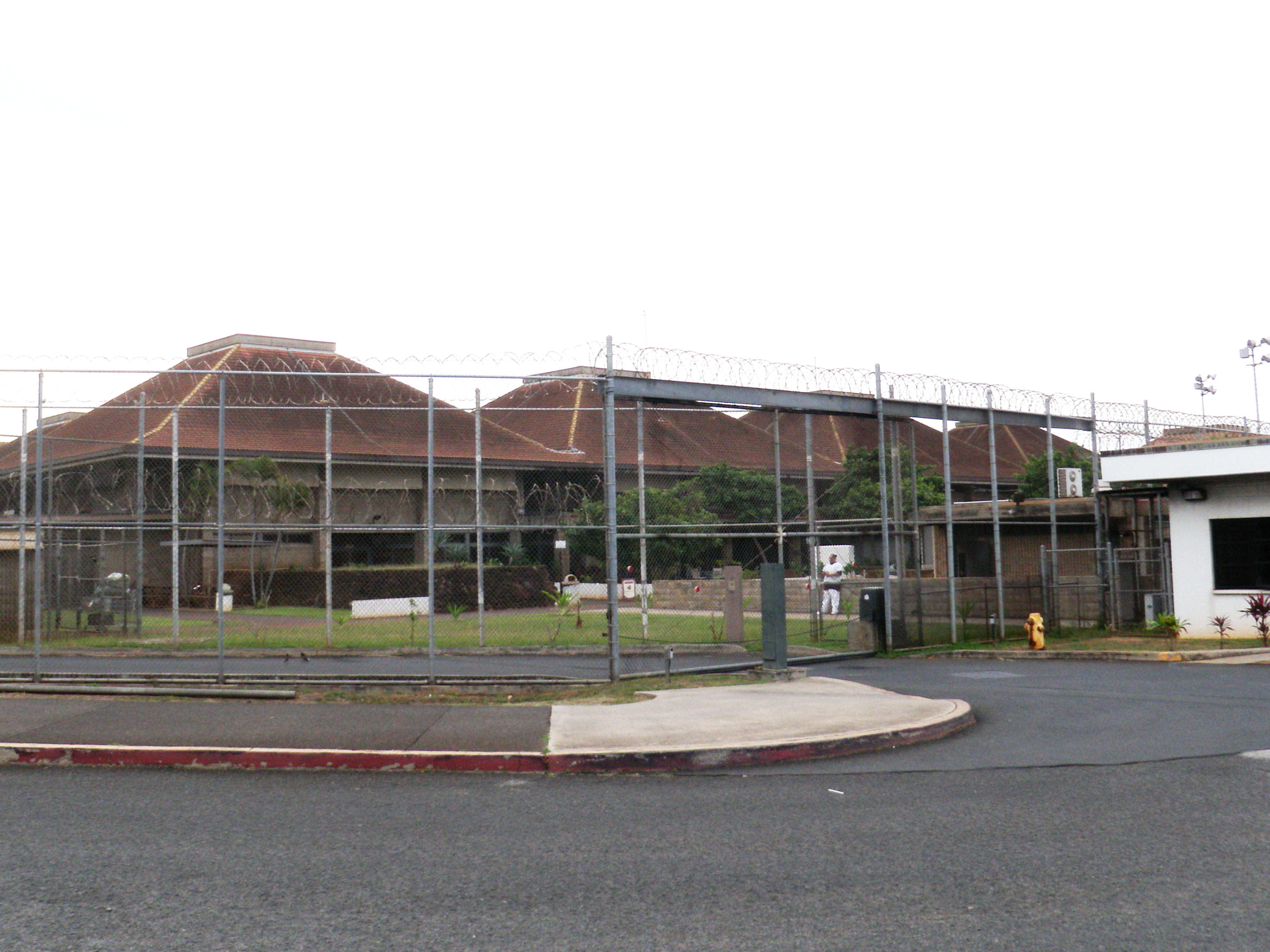 department of public safety oahu community correctional center oahu community correctional center