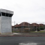 Photo of Oahu Community Correctional Center Guard Tower