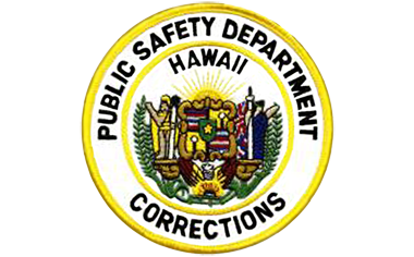 PSD Corrections badge