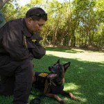 Groupon event provides five bullet-proof vests to our Deputy Sheriff K9s.