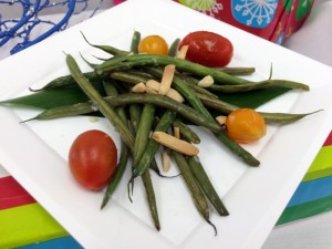 Herbed Haricot Vert 2