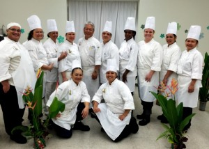 WCCC Culinary Class