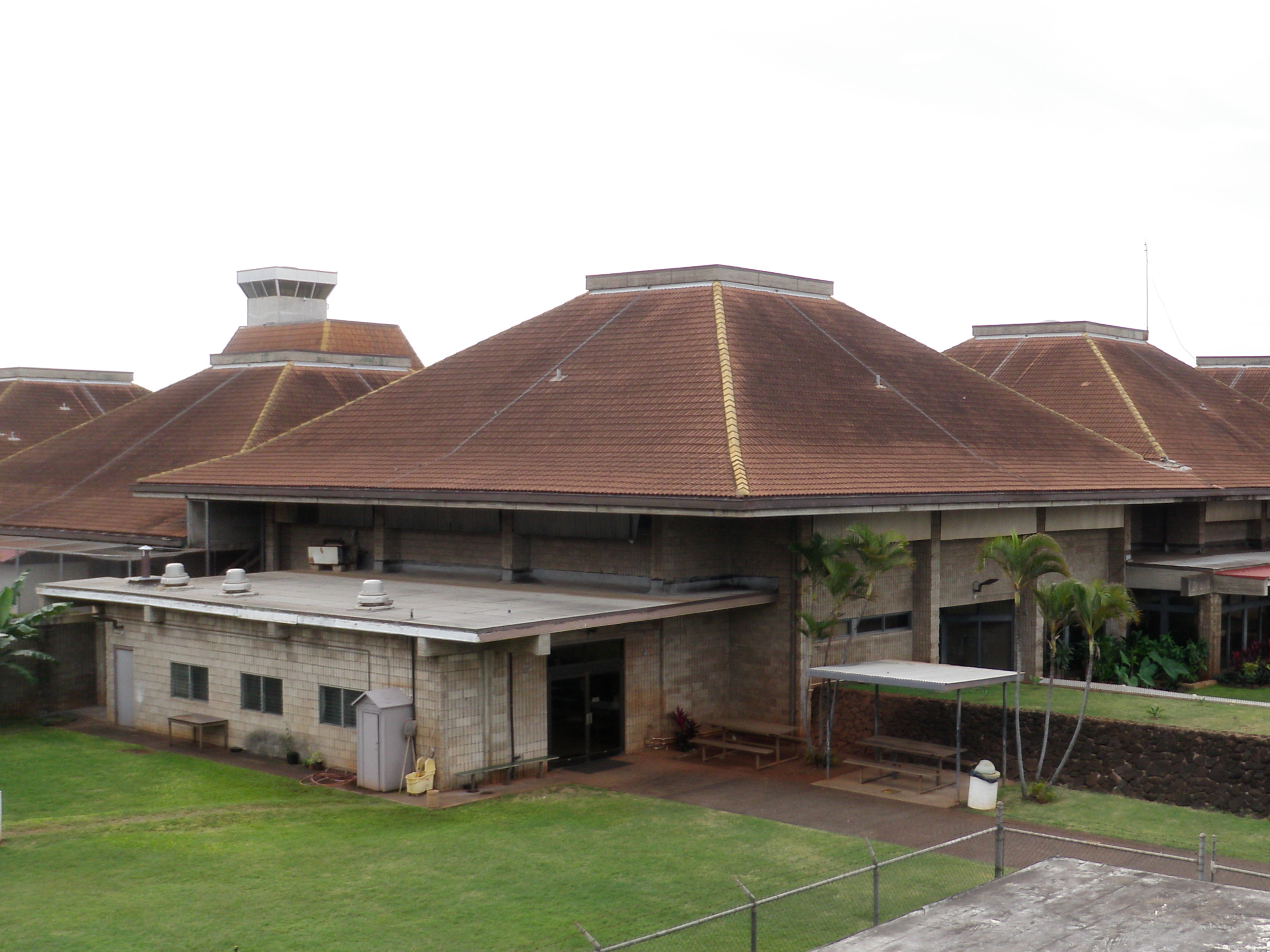 Department of Public Safety | Oahu Community Correctional Center
