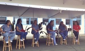 WCCC Prison Monologues