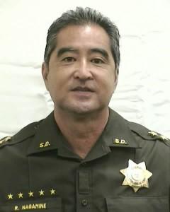Robin M. Nagamine