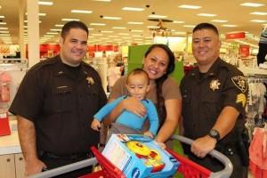 Shop Sheriff